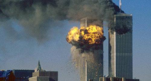11 settembre: un motivo per non credere al governo americano